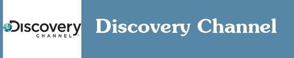 Смотреть канал Discovery Channel онлайн через торрент стрим