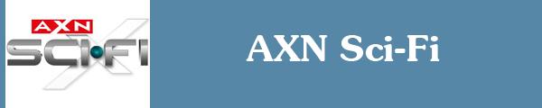 Смотреть канал AXN Sci-Fi онлайн через торрент стрим