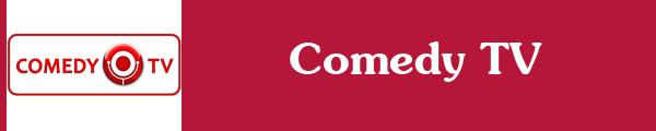Смотреть канал Comedy TV онлайн через торрент стрим