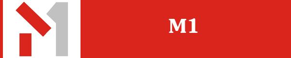 Смотреть канал М1 онлайн