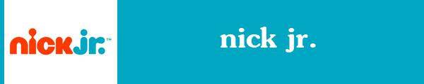 Смотреть канал Nick Jr. онлайн через торрент стрим