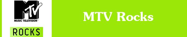 Смотреть канал MTV Rocks онлайн через торрент стрим