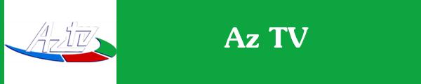 Смотреть канал Az TV Азербайджан онлайн через торрент стрим