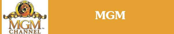 Смотреть канал MGM онлайн