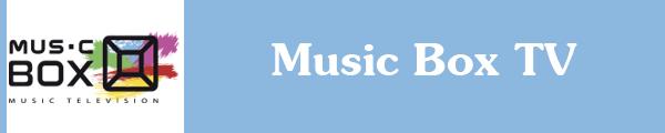 канал Music Box TV онлайн