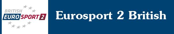 канал Eurosport 2 British онлайн