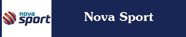 канал Nova Sport онлайн